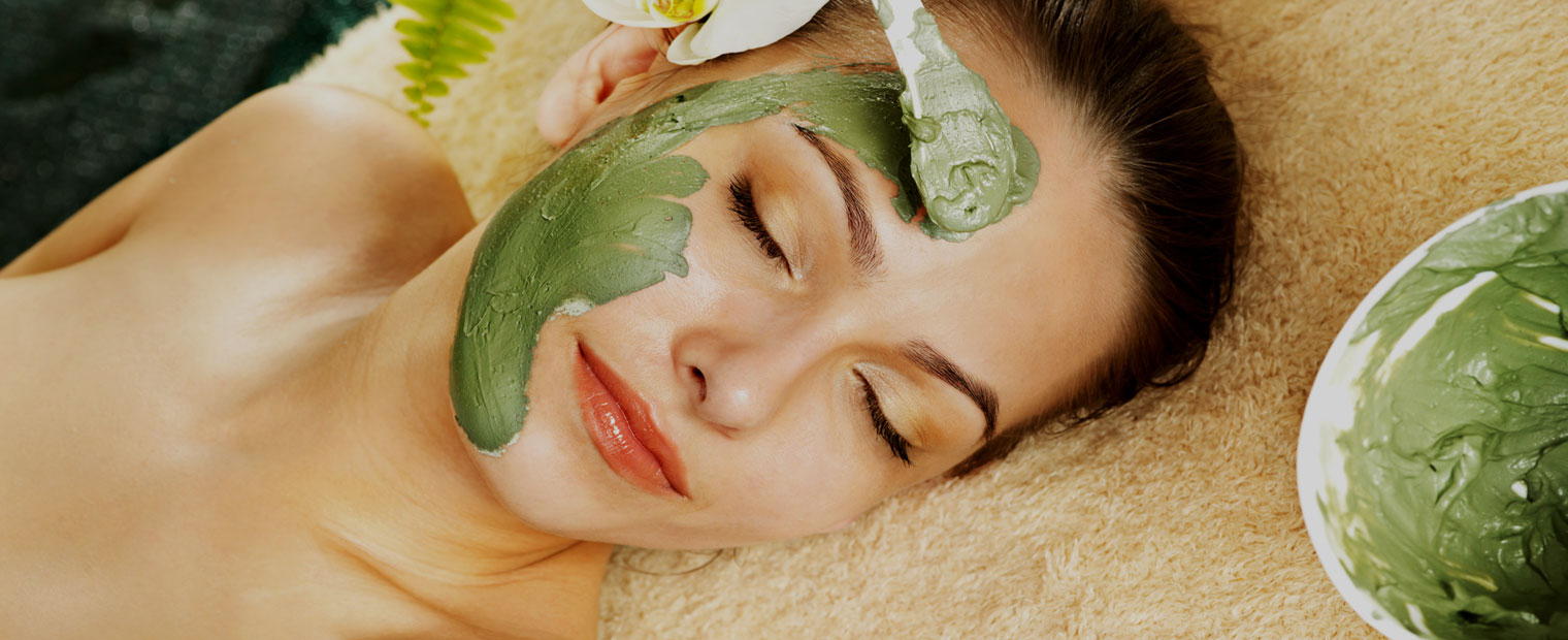 Zensations Spa Maui Facial