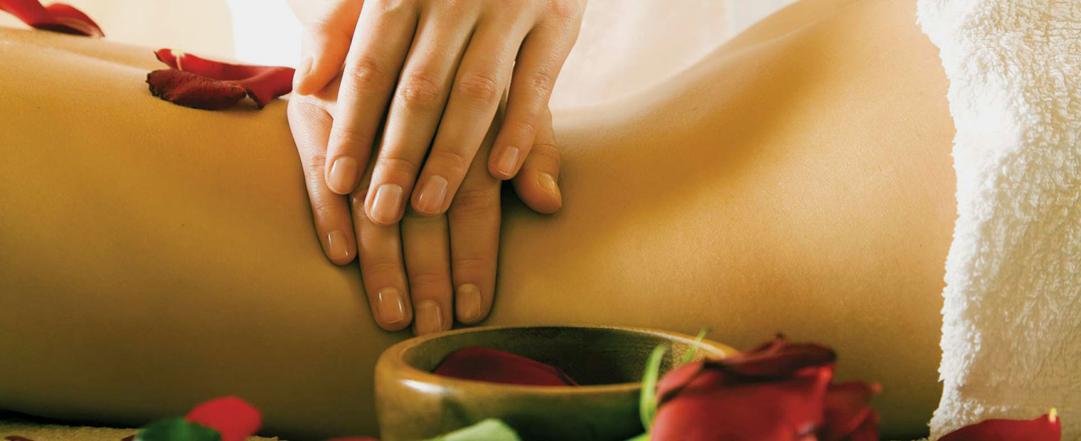 Zensations Spa Maui Massage