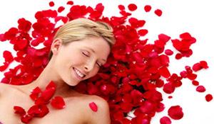 Chocolates and Roses Sweetheart Facial